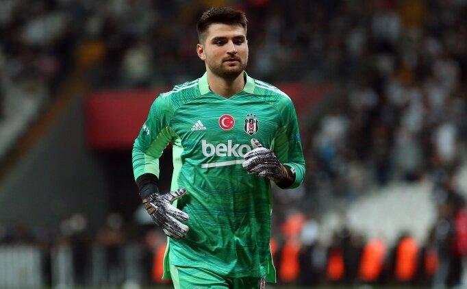 Beşiktaş gol yemiyor: Avrupa'da zirvede