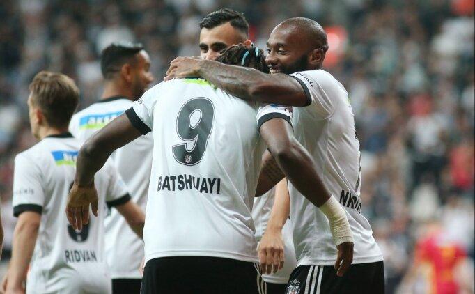 Beşiktaş - Dortmund maçının biletleri satışa sunuldu