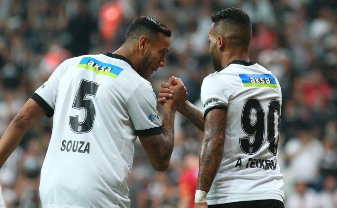 'Josef de Souza, Süper Lig'in en iyisi'