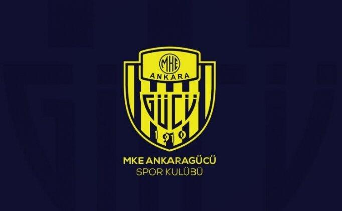 Ankaragücü'ne 3 futbolcudan kötü haber