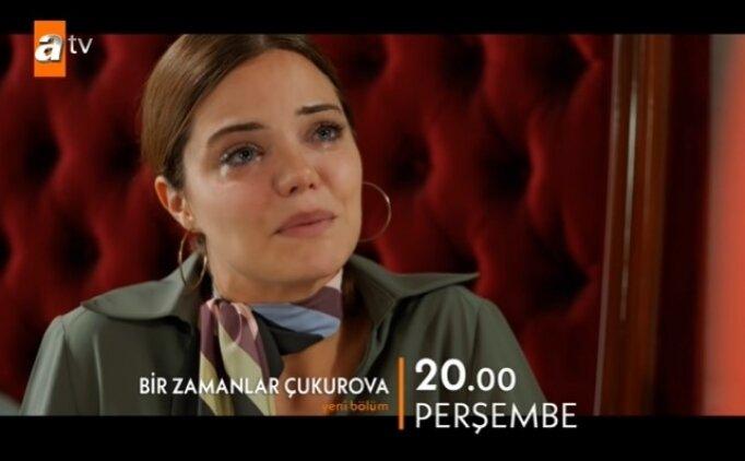 Bir Zamanlar Çukurova 99. bölüm izle ATV HD full (YENİ BÖLÜM)