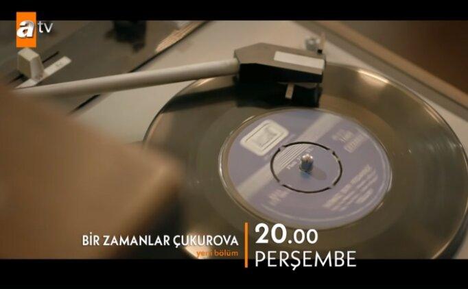 Bir Zamanlar Çukurova (İZLE) 100. bölüm ATV HD full yayın link