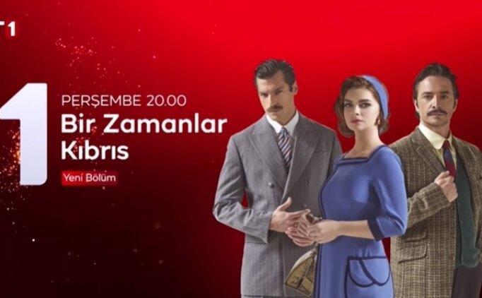 Bir Zamanlar Kıbrıs 2. bölüm full izle TRT 1 yeni bölüm