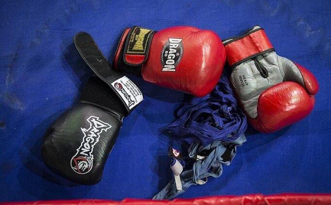 Eski boks yıldızı Mayweather, YouTuber Paul ile yenişemedi
