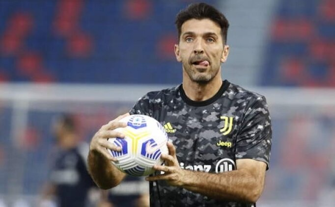 'Beşiktaş Buffon'a teklif yaptı!'