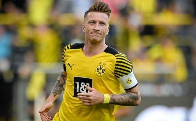 Reus: 'Her zaman 3-4 gol atamayız'