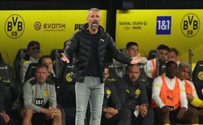Marco Rose: 'Beşiktaş'ı yenip iyi başlamak istiyoruz'