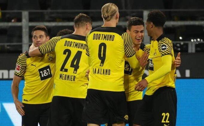 Bayer Leverkusen - Dortmund canlı izle canlı oyna Tuttur'da