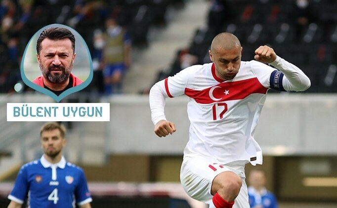 ÖZEL   Bülent Uygun, EURO 2020: 'Gruptan rahat çıkarız'