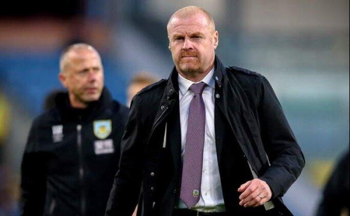 Burnley, Sean Dyche ile sonsuza gidiyor
