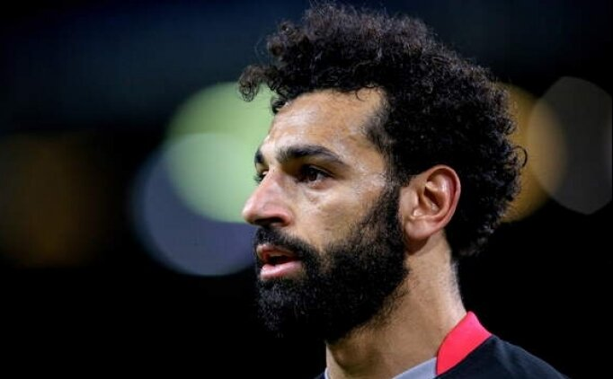 Salah, Liverpool'u şoke etti: 27 milyon euro