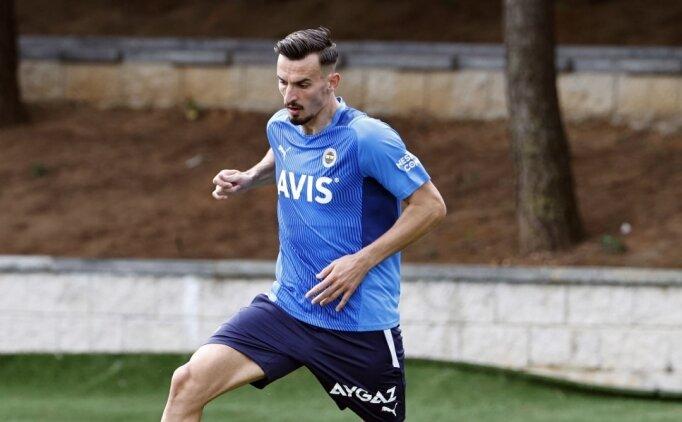 Vitor Pereira'dan Berisha kararı