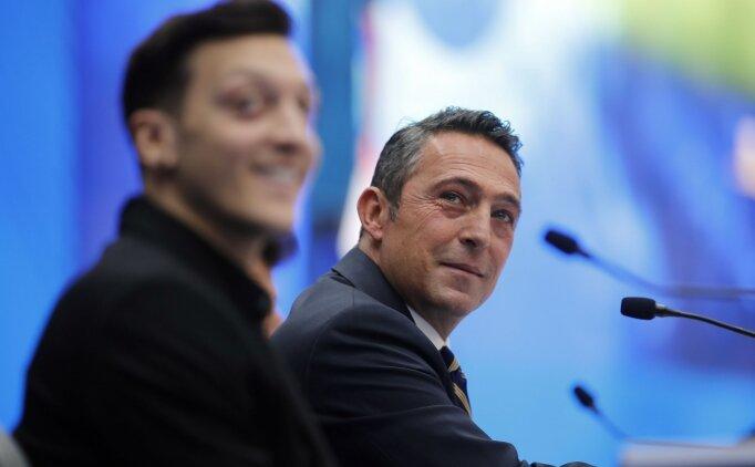 Murat Özbostan: 'Yeni hocayı Mesut Özil belirler'