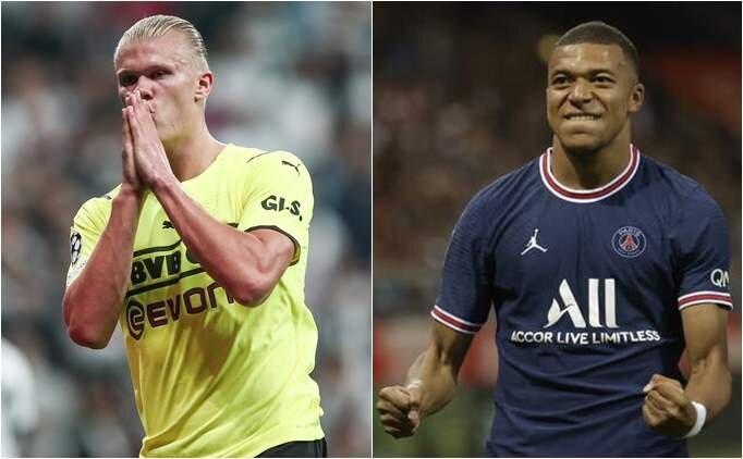 Barcelona: 'Real Madrid, Haaland ve Mbappe'yi alabilir'