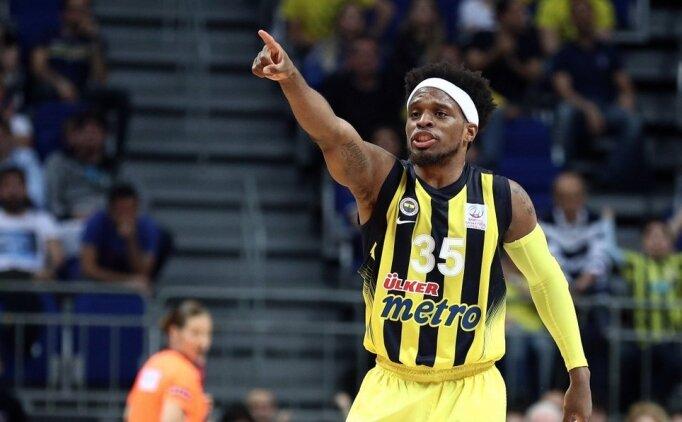 Fenerbahçe'de Ali Muhammed'le yollar ayrıldı!