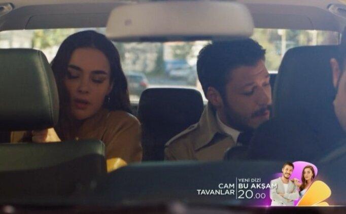 Cam Tavanlar 1. bölüm izle Show TV HD full link