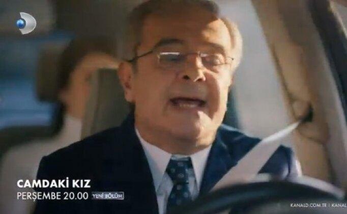 Camdaki Kız 2. bölüm izle Kanal D HD full canlı yayın