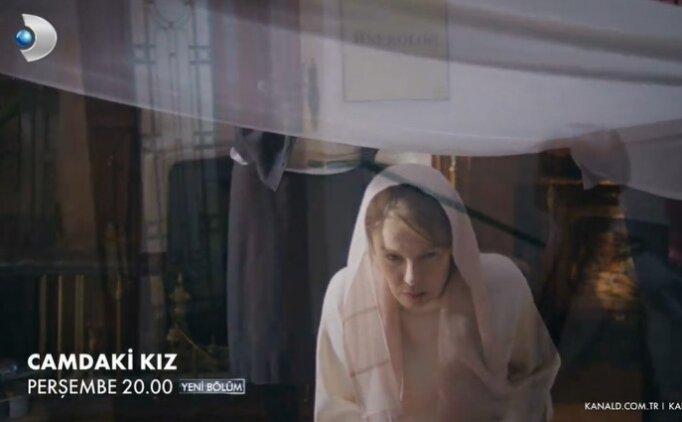 Camdaki Kız 3. bölüm izle kesintisiz son bölüm canlı yayın