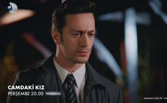 Camdaki Kız 5. bölüm izle Kanal D HD full