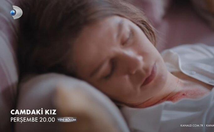 Camdaki Kız izle yeni bölüm, Camdaki Kız 8. bölüm full izle yayın