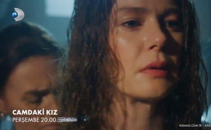 Camdaki Kız yeni bölüm izle Kanal D (2. BÖLÜM) kesintisiz 15 Nisan Çarşamba