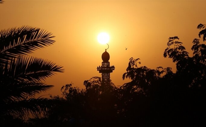 Bugün iftar saat kaçta? İftar saati kaç? (30 Nisan Cuma)