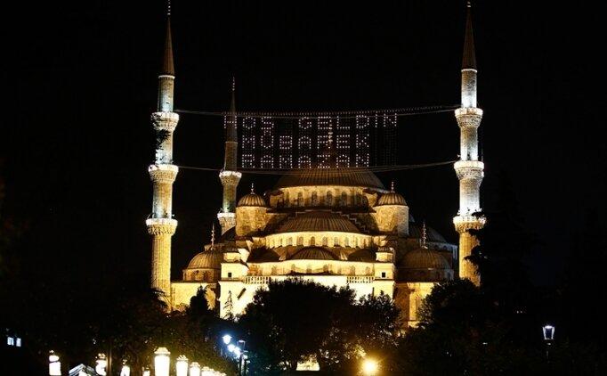 İftar sayacı, iftar geri sayım (02 Mayıs Pazar)