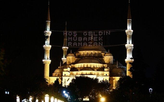İstanbul iftar vakti saat kaçta? İftara ne kadar kaldı?