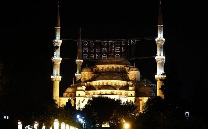 Konya'da iftara kaç dakika kaldı?