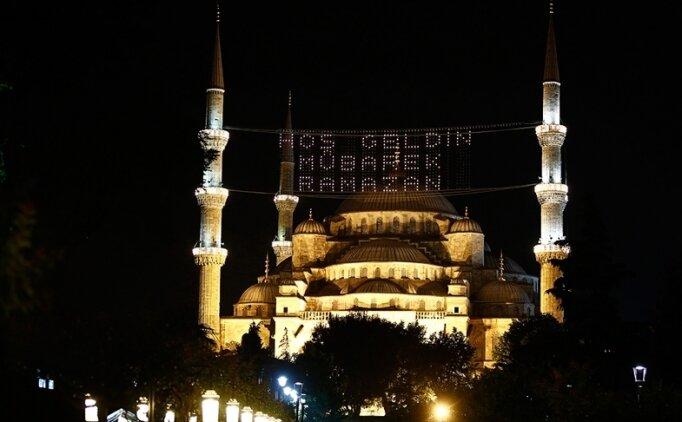 Antalya iftara kaç saat kaldı? 2021 Antalya iftar vakti