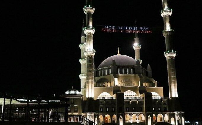 Adana'da iftara kaç saat kaldı? Adana iftar vakti