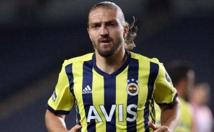 Fenerbahçe'de Caner Erkin uyarılacak