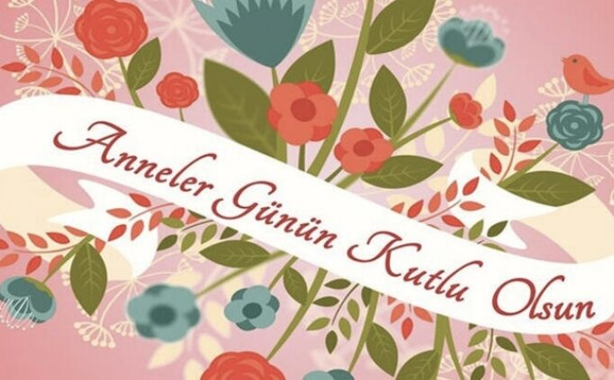Canım annem, Canım kaynanam, canım teyzem Anneler Günü kutlu olsun mesajları (YENİ)