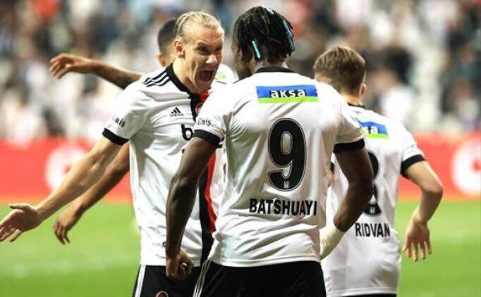 (CANLI İZLE) Beşiktaş - Dortmund maçı hangi kanalda saat kaçta HD izle