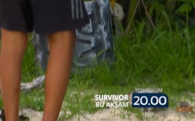 CANLI İZLE) Survivor 2021 bugün yeni bölüm TV8 yayını (14 Nisan Çarşamba)