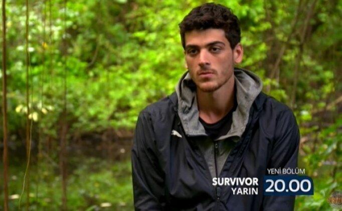 (CANLI TV8 İZLE) Survivor diskalifiye olan yarışmacı kim? Kim diskalifiye oldu Survivor Perşembe?