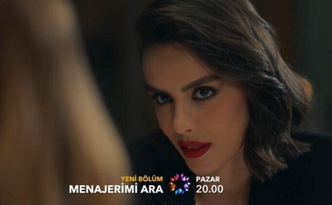 Canlı yayın Menajerimi Ara izle Pazar Star TV full