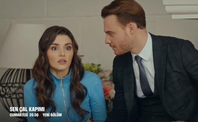 (CANLI YAYIN) Sen Çal Kapımı FOX TV HD izle yeni bölüm 28. bölüm full kesintisiz
