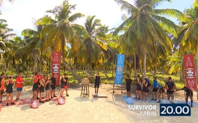 (CANLI YAYIN) Survivor diskalifiye şoku, diskalifiye edilen Survivor yarışmacısı