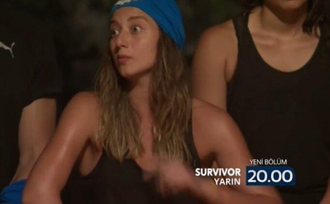 (CANLI YAYIN) Survivor Dokunulmazlığı kim aldı, dokunulmazlık kimin oldu Survivor 2021 Cumartesi
