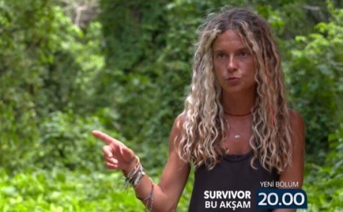 (CANLI YAYIN) Survivor Pazar TV8 kesintisiz full izle, Survivor son bölüm 7 Mart Pazar