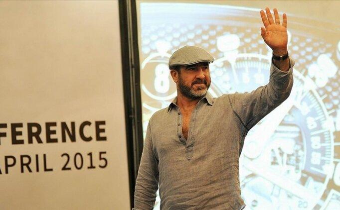 Eric Cantona, Premier Lig'in Şöhretler Müzesi'nde