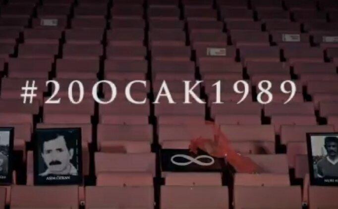 TFF'den Samsunspor kafilesi için anma mesajı