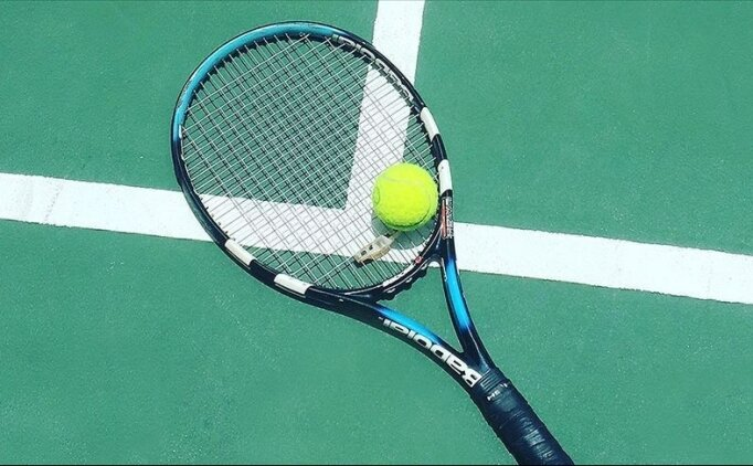 Cudi Cup Tenis Turnuvası Şırnak'ta