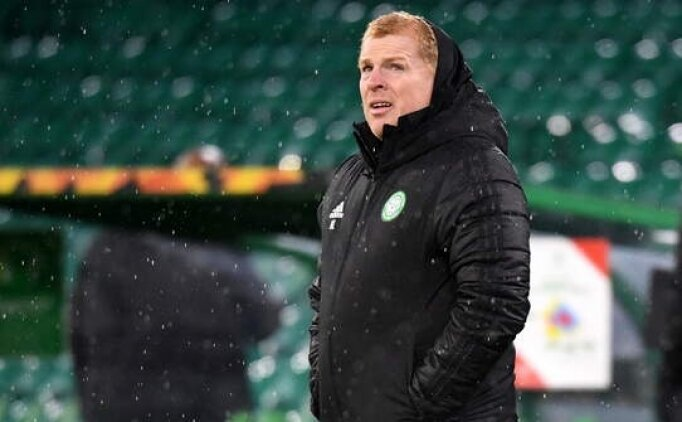Celtic'te Neil Lennon dönemi sona eriyor