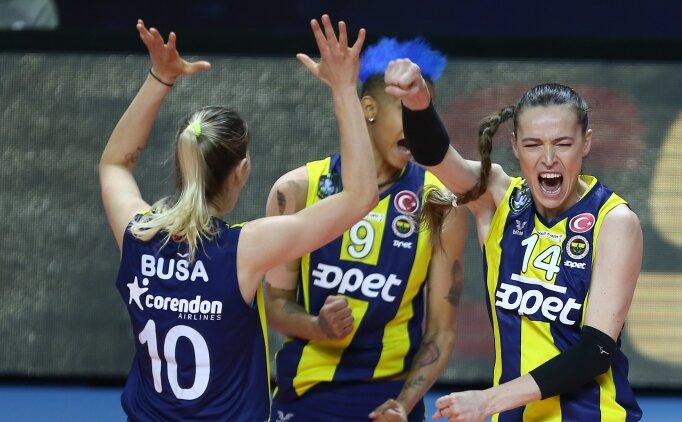 Fenerbahçe Opet'in rakibi Nantes
