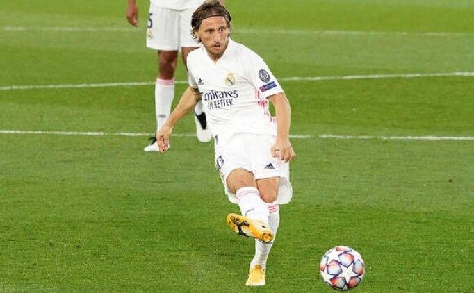 Atalanta - Real Madrid: Muhtemel 11
