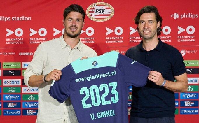 Galatasaray'ın rakibinden transfer
