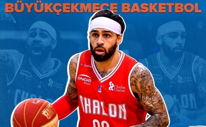 Büyükçekmece Basketbol, Jordon Crawford'ı transfer etti