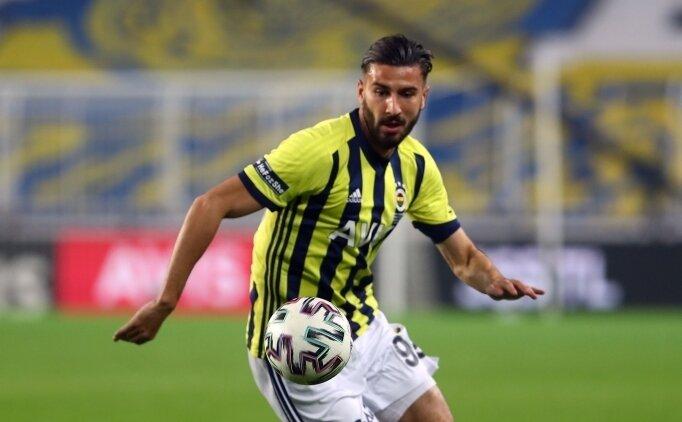 Kemal Ademi, Kayserispor'a kiralanıyor!